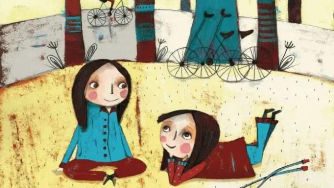 Poemas sobre las hermanas