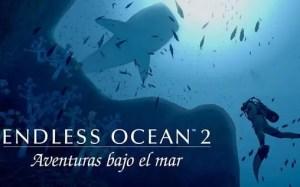 Endless Ocean - Oceano sin fin