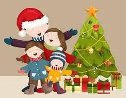 Reflexión para toda la familia sobre la navidad