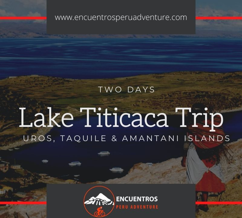 Lake Titicaca Overnight Tour