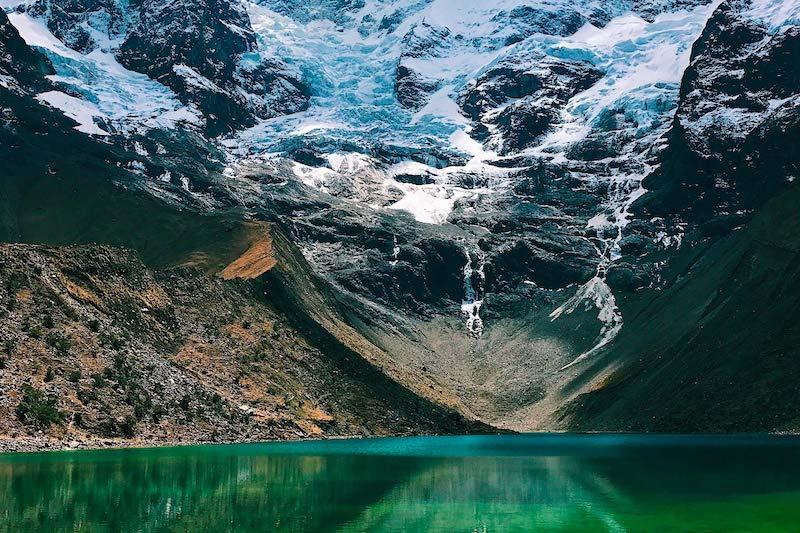 Laguna Humantay, Humantay Lake Peru Day Trip