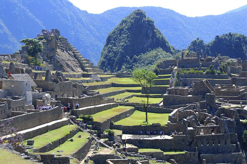 Machu Picchu By Train, Machu Picchu One Day Tour From Cusco, Sacred Valley Connection to Machu Picchu, Choquequirao Trek to Machu Picchu