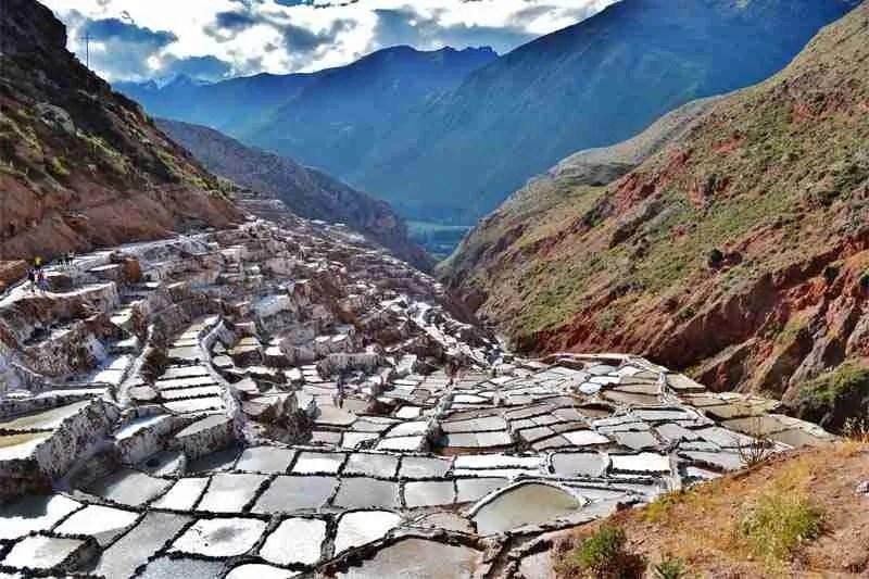 Entire Sacred Valley, Maras Moray Tour