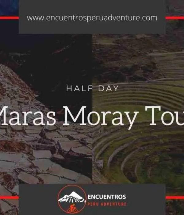 Maras Moray Tour From Cusco
