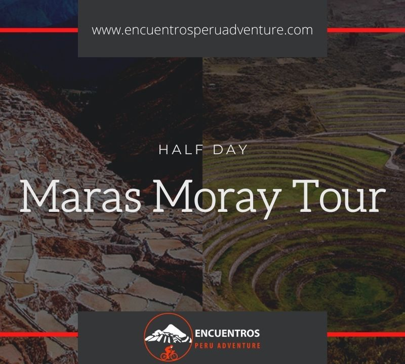 Maras Moray Tour From Cusco