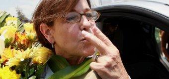 58.1 % a favor de la Revocatoria de Susana Villarán según IDICE