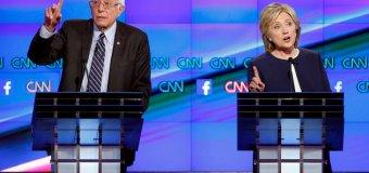 Encuesta Primarias Demócratas EEUU, CNN – Octubre 2015