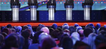 Encuesta Primarias Demócratas EEUU, NBC News  – Octubre 2015