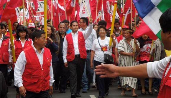 Perú Libertario