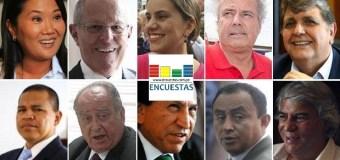 Encuesta OnLine – Debate Presidencial 2016