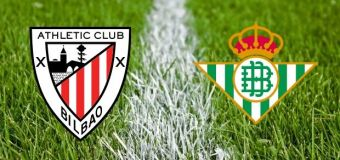 La Liga Santander: Athletic Club 1-0 Real Betis 27/01/2019