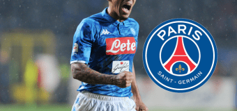Ligue 1: PSG vs EA Guingamp EN VIVO