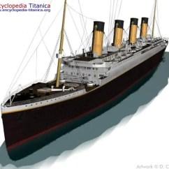 Inside The Titanic Diagram 2003 Honda Civic Fuse Box Deckplans