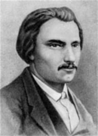 Stepan Rudansky