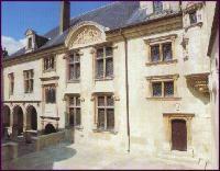 LHtel Alchimique Lallemant Roland Narboux Bourges