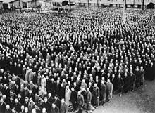 Nazisme Le Camp De Concentration De Buchenwald 2ime
