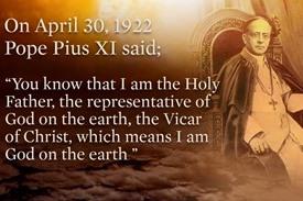 Pope Pius