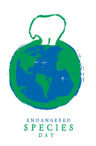 Image result for endangered species day