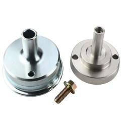 jlr crankshaft rear seal tool [ 1600 x 1600 Pixel ]