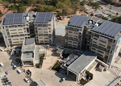 Mbombela Square