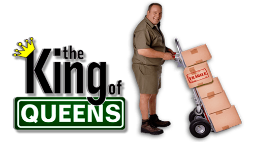 the-king-of-queens Headder
