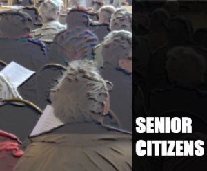 senior citizens