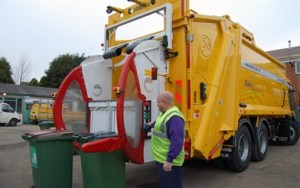 032-refuse-recycling-lorry-collection