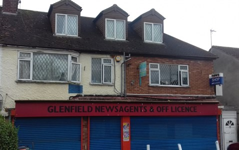 Glenfield fine for landlord