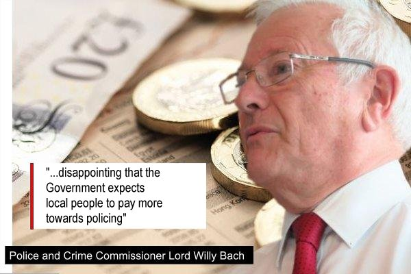 PCC - Lord Willy Bach