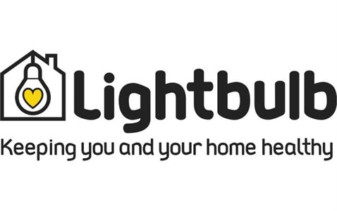 Lightbulb Project logo