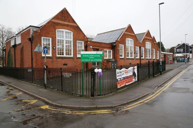 Adult Learning Centre, Townsend Road, Enderby