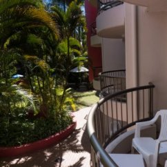 Single Sofa Bed Gold Coast White Leather And Loveseat Set Enderley Gardens Resort Apartments - Surfers Paradise ...