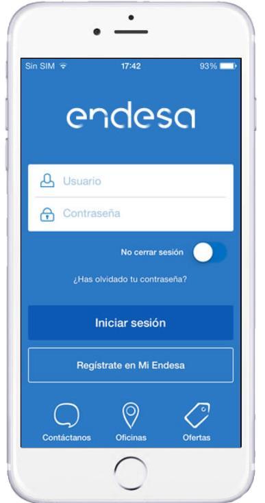 App Endesa