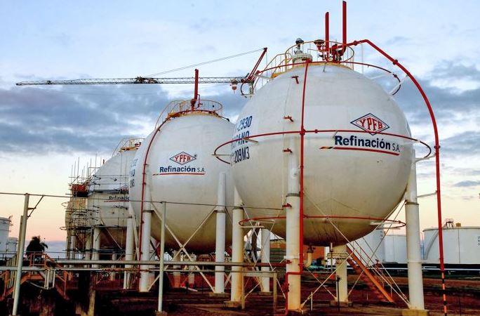 Un estudio propone reformas «urgentes» en el área de hidrocarburos de Bolivia