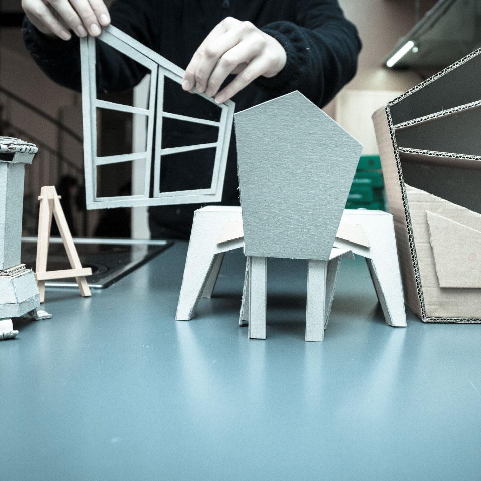 Haunter of the dark von hp lovecraft. Endformat Designstudio. Design in Konstanz am Bodensee