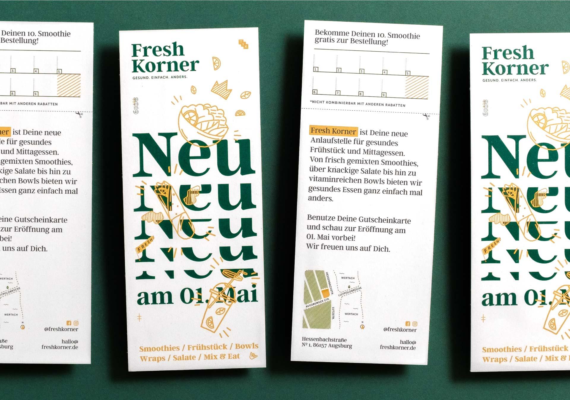 Fresh Korner