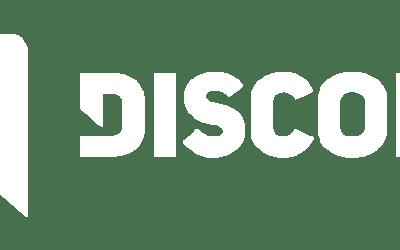 Ab sofort auch mit Discord