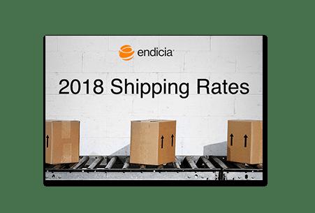 Endicia Shipping Labels - Ideas de diseño para el hogar