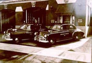 endicott police cars 1925 full size - endicott-police-cars-1925-full-size