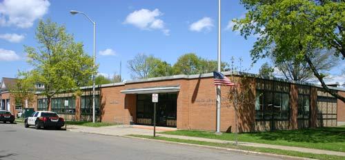 endicott police dept station - Contact