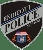 Endicott Police logo