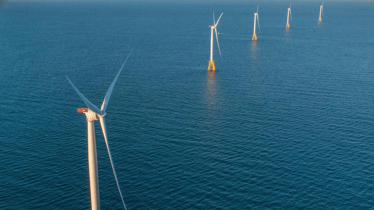 Endiprev performed the commissioning of the first offshore wind farm in the United States, the Block Island Wind Farm.