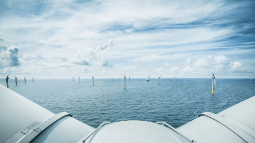 The future of offshore wind technology in Europe
