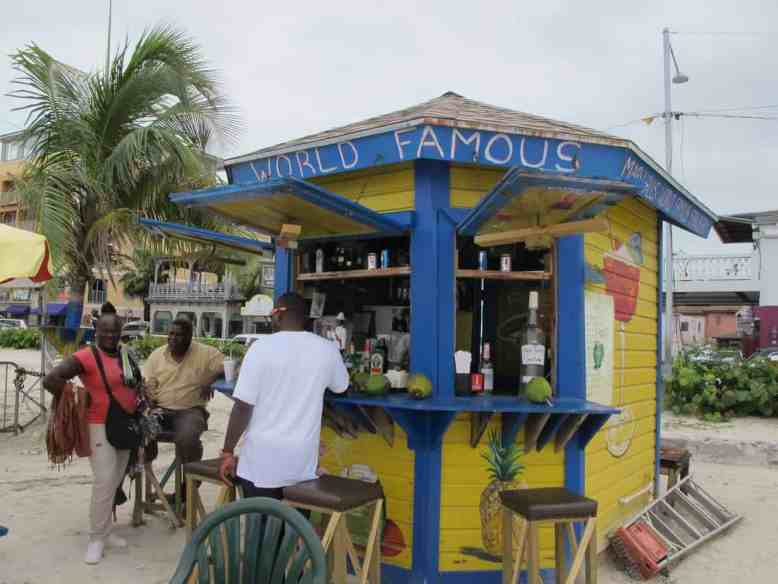 A Day in Nassau Without Cruise Excursions
