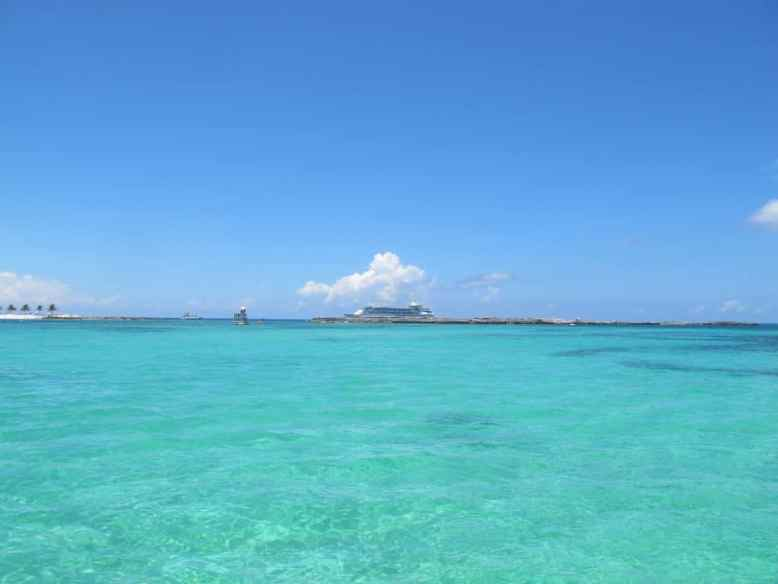 Snorkeling, Party Boats, and Private Beaches Oh My!