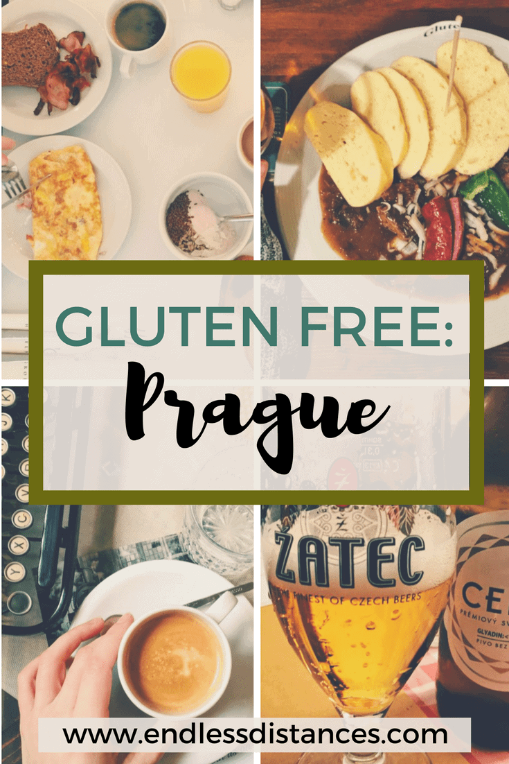 In the city where beer is cheaper than water, what's a gluten free girl to do? Read my guide to gluten free Prague... including gluten free traditional Czech food!