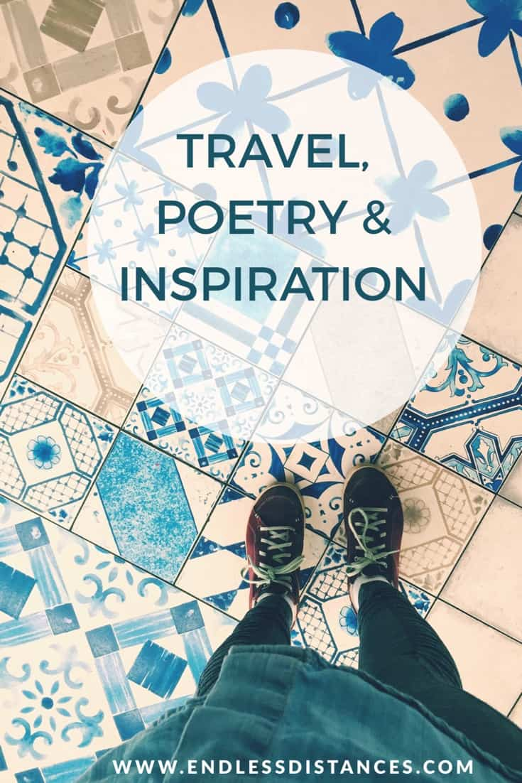 Invisible Travel Girl.: My Adventures Written In Poetry