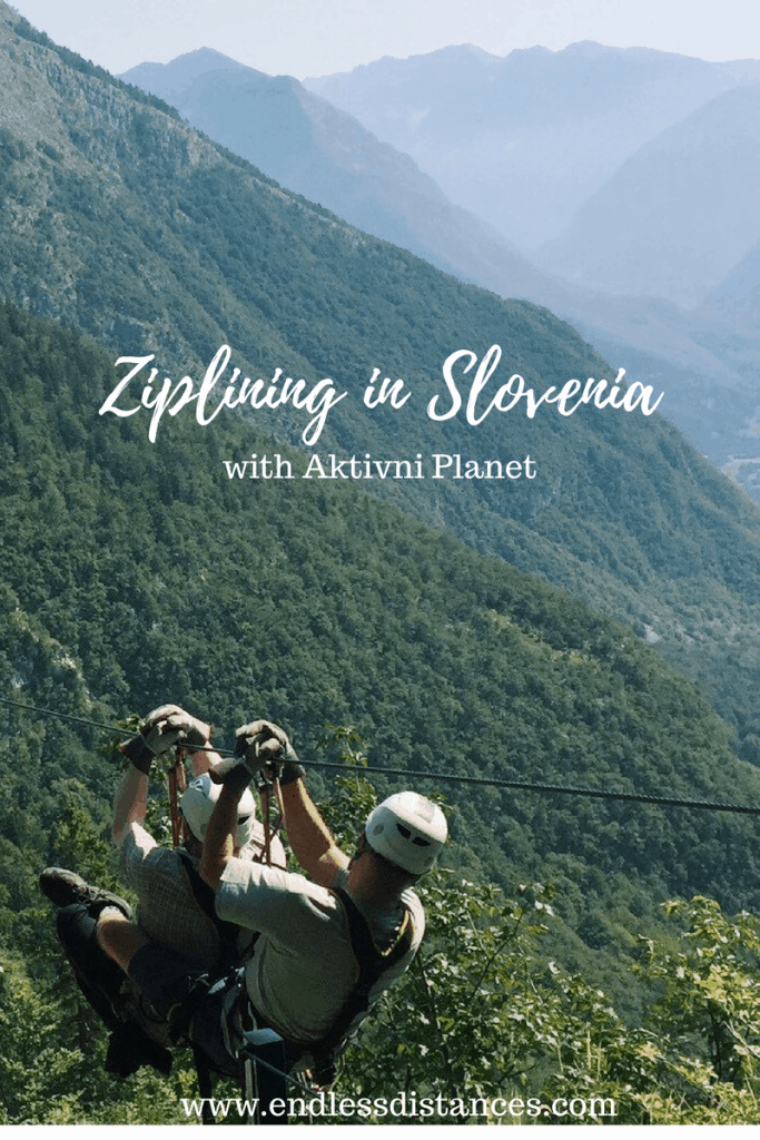 You can't go to Slovenia without ziplining with Aktivni Planet in Europe's biggest zipline park. Ziplining in Slovenia is unlike anything else.
