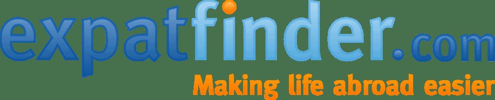 expat finder logo
