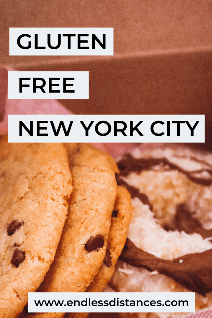 New York City is a gluten free mecca. This is your guide to the gluten free restaurants NYC scene, including 100% gluten free restaurants, bakeries, and more. #glutenfree #glutenfreetravel #glutenfreenyc